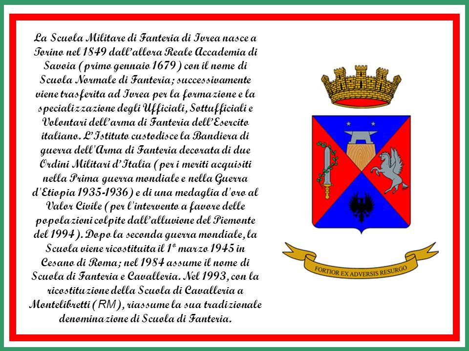 La Scuola militare Giulio Douhet, ha sede nello storico complesso della ex Scuola di Guerra Aerea immerso nel parco delle Cascine di Firenze. Lo scopo