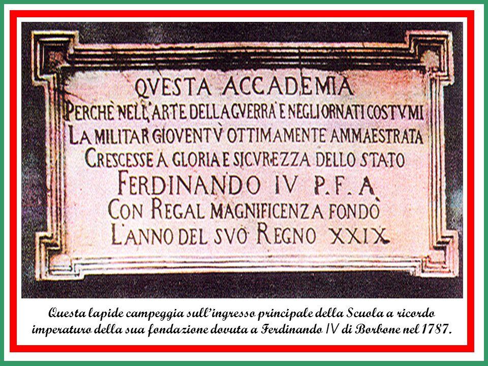 Il collegio è intitolato a Francesco Morosini, grande Ammiraglio e stratega della Repubblica Veneta che nel 600 si distinse nella guerra di Candia contro l Impero Ottomano.