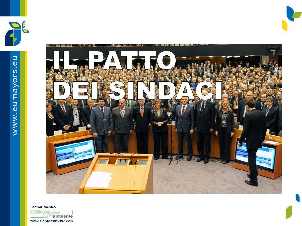 Partner tecnico www.sinproambiente.com