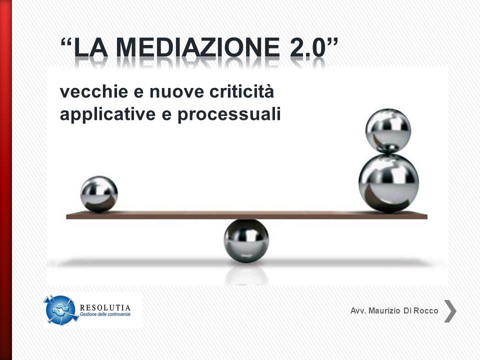 Avv. Maurizio Di Rocco