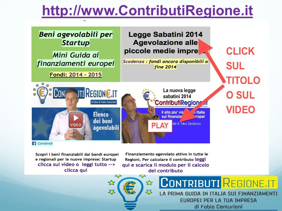 http://www.ContributiRegione.it
