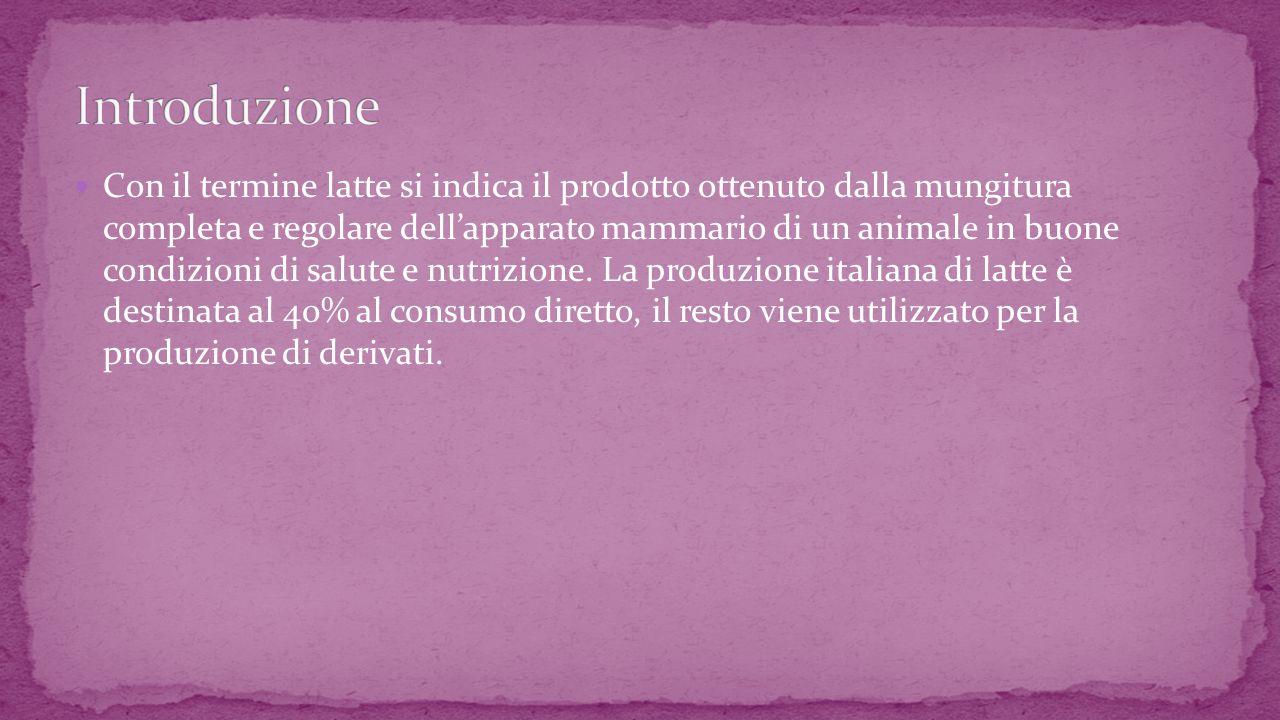 COMPOSIZIONE DEL LATTE: http://doc.studenti.it/appunti/agraria/composizione-latte.html TIPI DI FORMAGGI IN ITALIA http://it.wikipedia.org/wiki/Formaggio MARCHE PRODUTTRICI ITALIANE http://it.wikipedia.org/wiki/Categoria:Aziende_alimentari_italiane LATTE E DERIVATI: Libro di tecnica IL LATTE NEL MONDO: https://docs.google.com/file/d/0B-t5cR9R00nbNWs1R3prOVpFOUJwamw2THU1R1NPeGc3Ynlj/edit?pli=1 RICETTE NEL MONDO: http://allrecipes.it/ricette/risultadellaricerca.aspx?text=yogurt%20-%20formaggio%20mediorientale&o_is=Search http://allrecipes.it/ricette/risultadellaricerca.aspx?text=ricotta%20miele%20e%20menta&o_is=Search