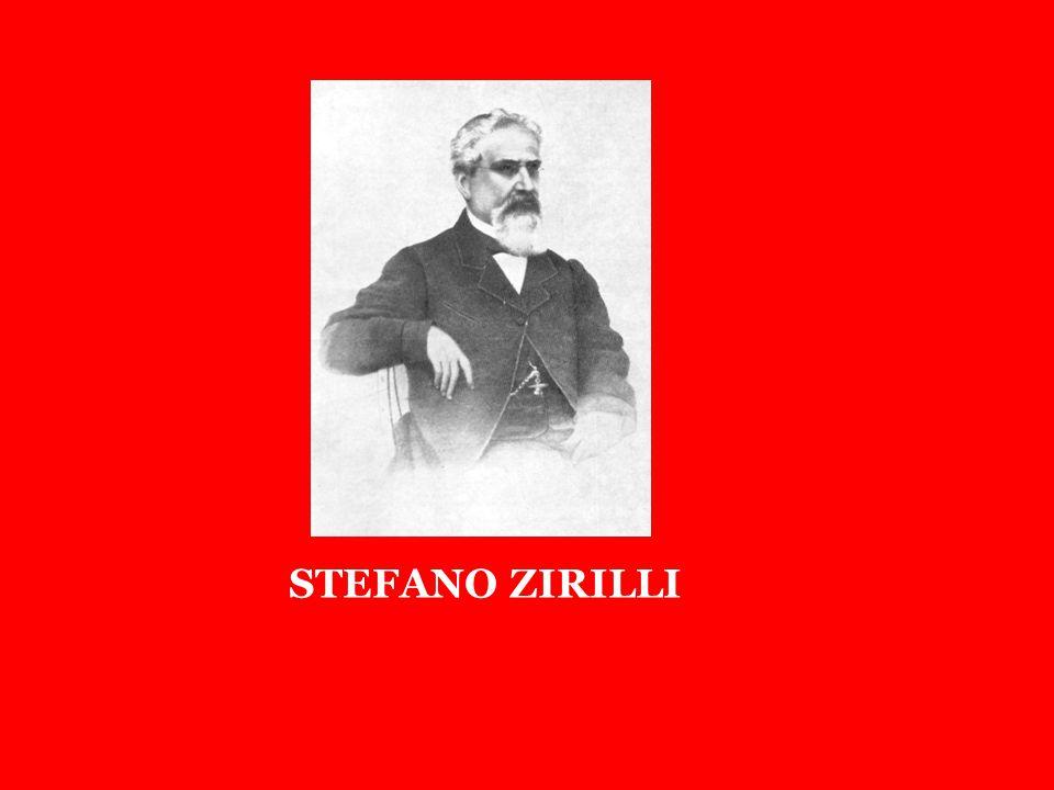 STEFANO ZIRILLI