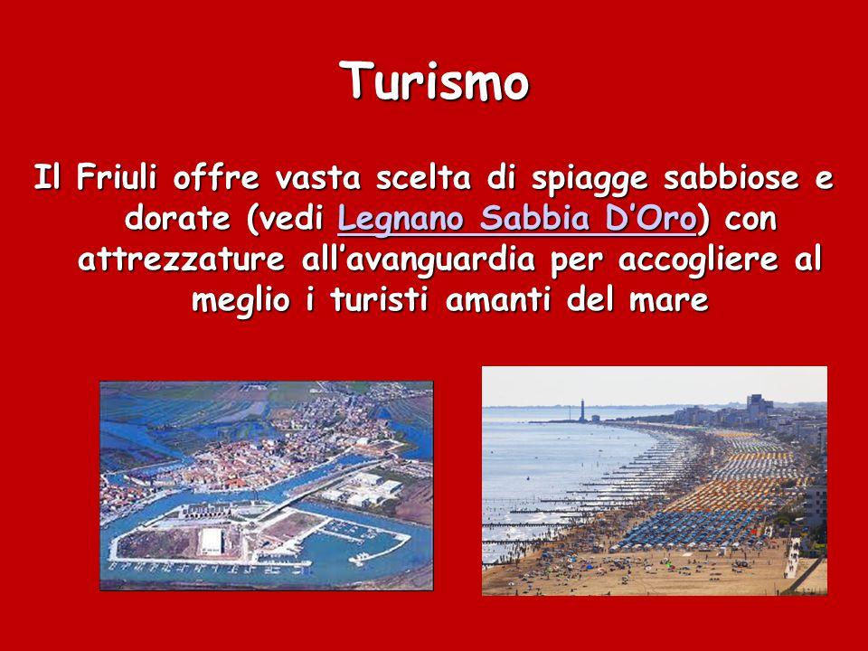 Turismo Il Friuli offre vasta scelta di spiagge sabbiose e dorate (vedi Legnano Sabbia D'Oro) con attrezzature all'avanguardia per accogliere al meglio i turisti amanti del mare Legnano Sabbia D'OroLegnano Sabbia D'Oro