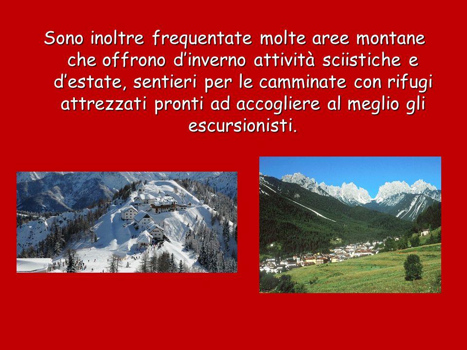 Un video di un minuto sulle meraviglie del Friuli Venezia Giulia https://www.youtube.com/watch?v=KfqmY35-bAY