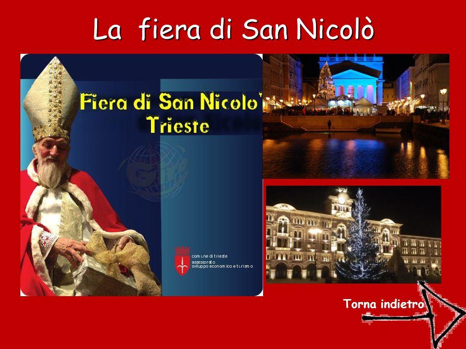 La fiera di San Nicolò Torna indietro