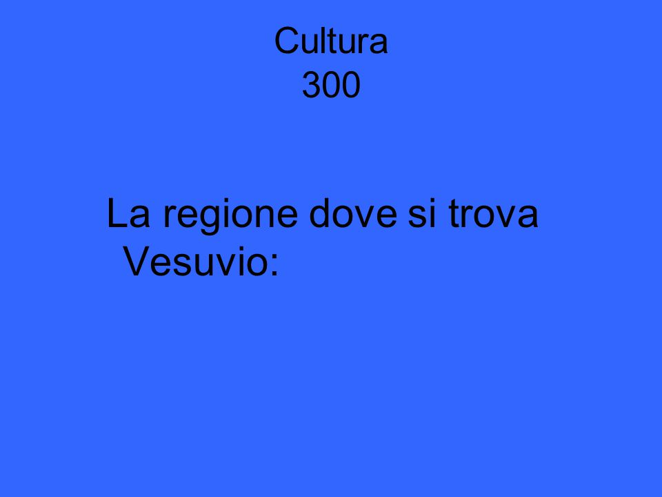 Passato Prossimo 300 Which of the following verbs does not use essere when forming the passato prossimo.