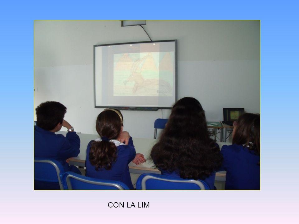 CON LA LIM