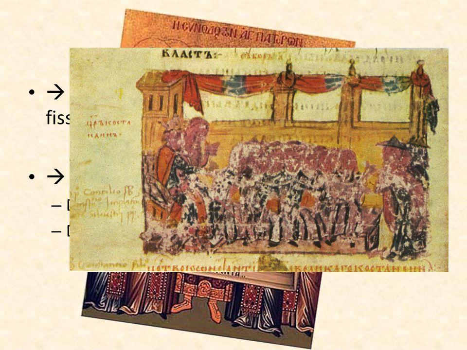  Credo Apostolico: tradizione orale antica, fissato nei testi nel IV secolo  Credo niceno – costantinopolitano: – Dal Concilio di Nicea: 325 – Dal Concilio Costantinopolitano I: 381