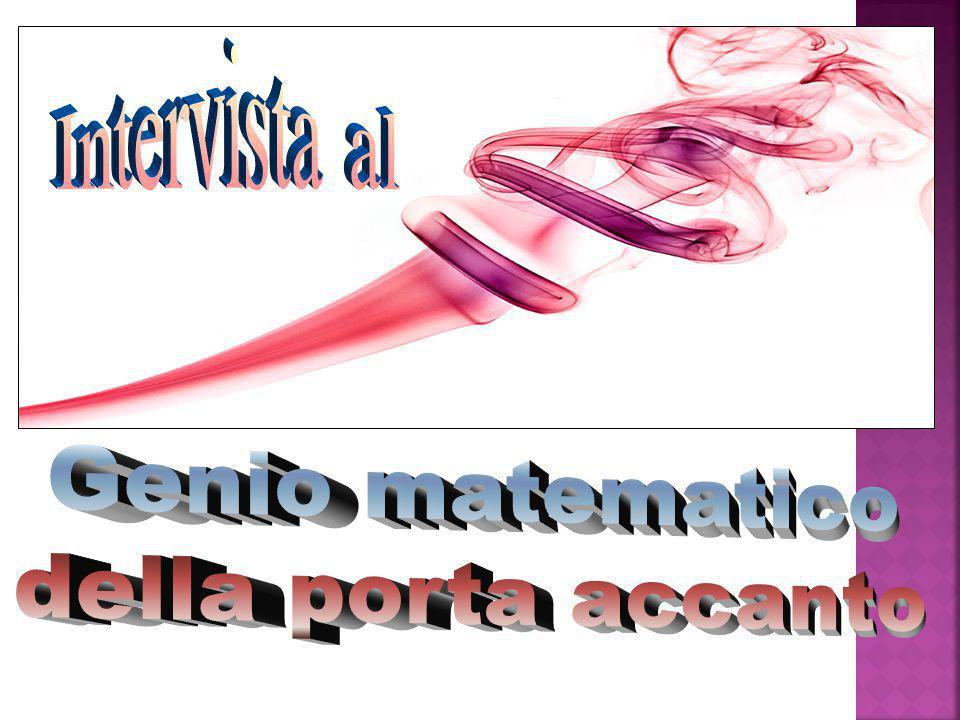 E LA MATURITA'..COM'E' ANDATA. LE PROVE DI MATEMATICA ERANO DIFFICILI.