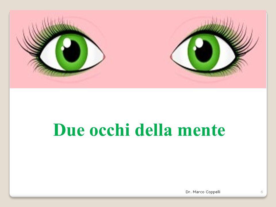 Due occhi della mente Dr. Marco Coppelli6