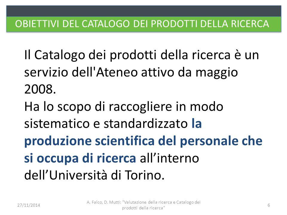I REFERENTI DEL DFE I referenti per il dipartimento: Antonio Falco antonio.falco@unito.it Donatella Mutti donatella.mutti@unito.it A.