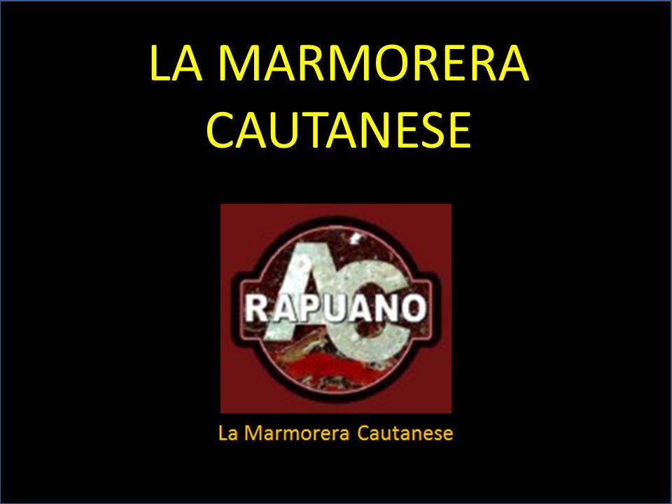I Marmi di Mondragone: si presentano in due varietà il Marmo Brecciato ed il Marmo Cipollino.