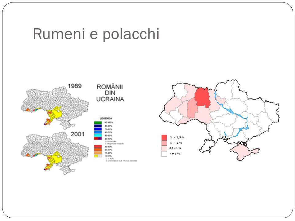 Rumeni e polacchi