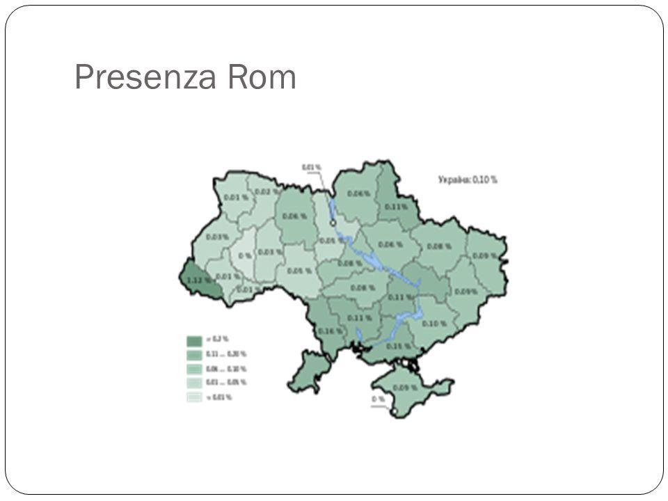 Presenza Rom