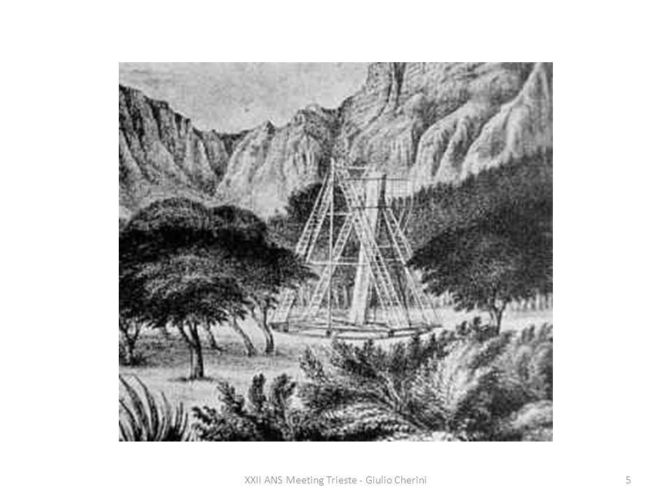 Una volta a Città del Capo, Herschel ha soggiornato a Feldhausen.