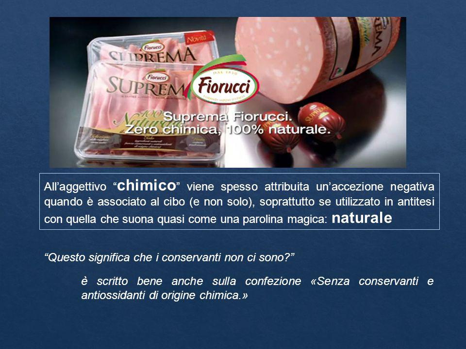 RETRO… Il sodio nitrito è un conservante che svolge un importante ruolo antimicrobico nei prodotti a base di carne trasformata come la mortadella.