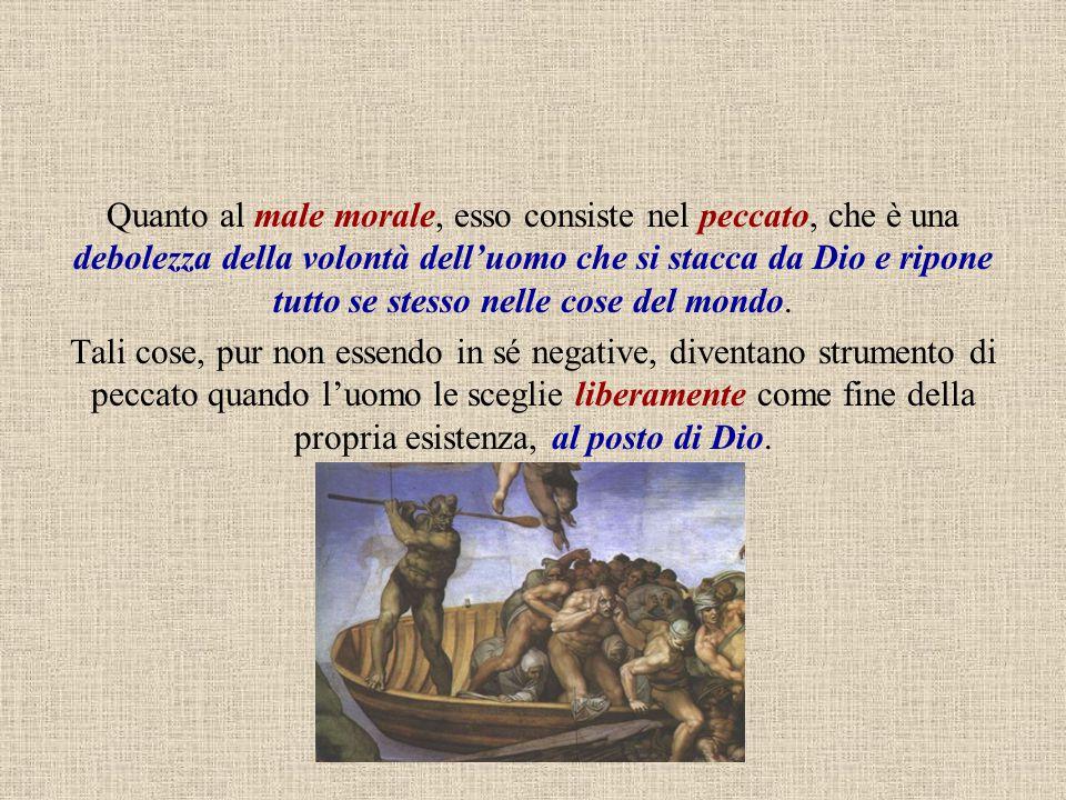 Tuttavia … Agostino si rende perfettamente conto che se l'uomo non sentisse parlare di Dio e non ne avvertisse dentro di sé il bisogno, non potrebbe neppure aver fede.