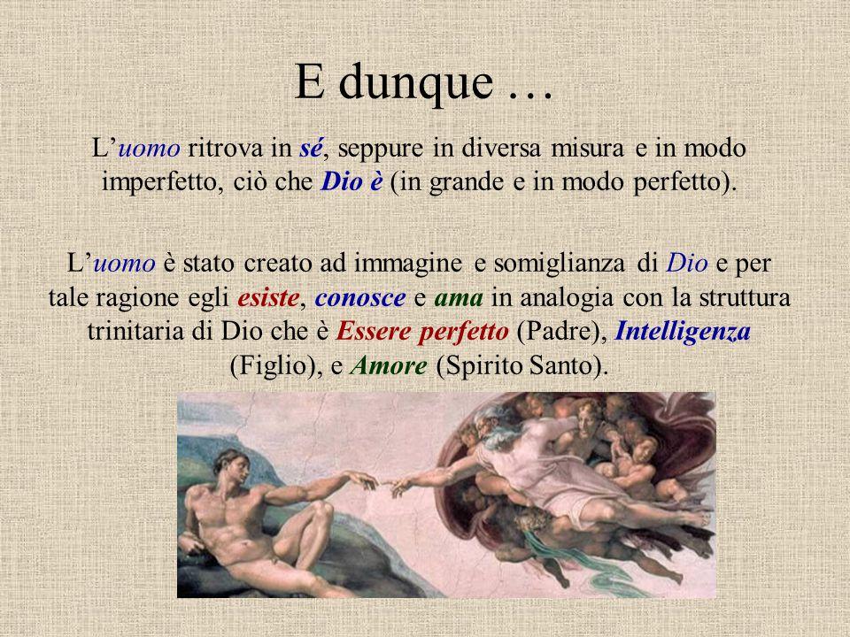 Sant'Anselmo L'argomento ontologico Le ragioni necessarie I cento talleri di Kant (1033 – 1109)