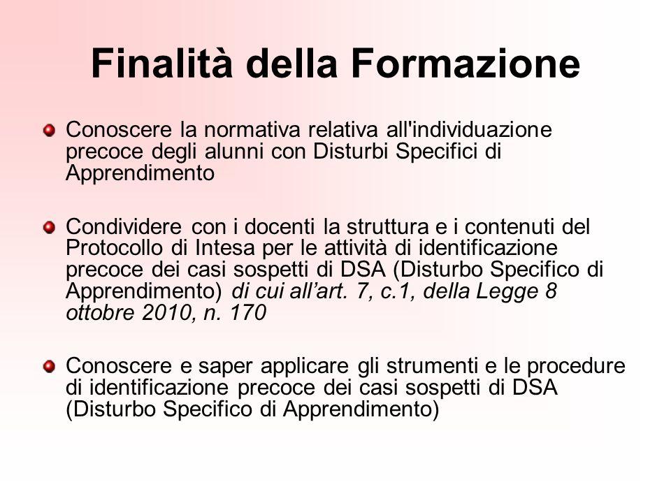RIFERIMENTI NORMATIVI Legge 8 ottobre 2010, n.