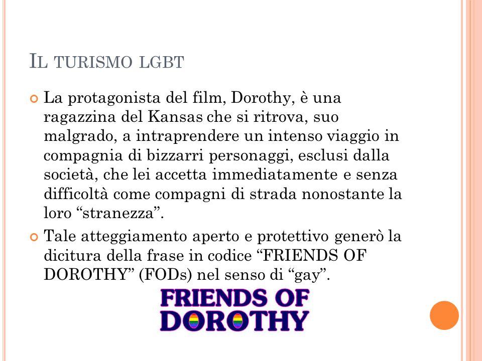 La protagonista del film, Dorothy, è una ragazzina del Kansas che si ritrova, suo malgrado, a intraprendere un intenso viaggio in compagnia di bizzarr