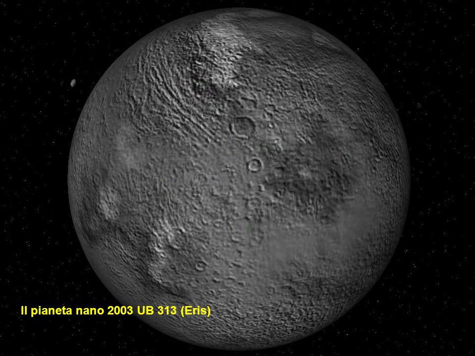Situazione attuale di Voyager 1 (102 A-U)