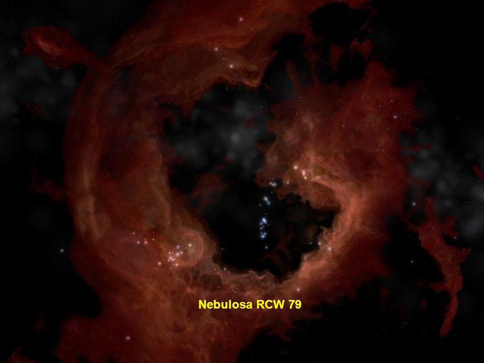 M57: Nebulosa Anello