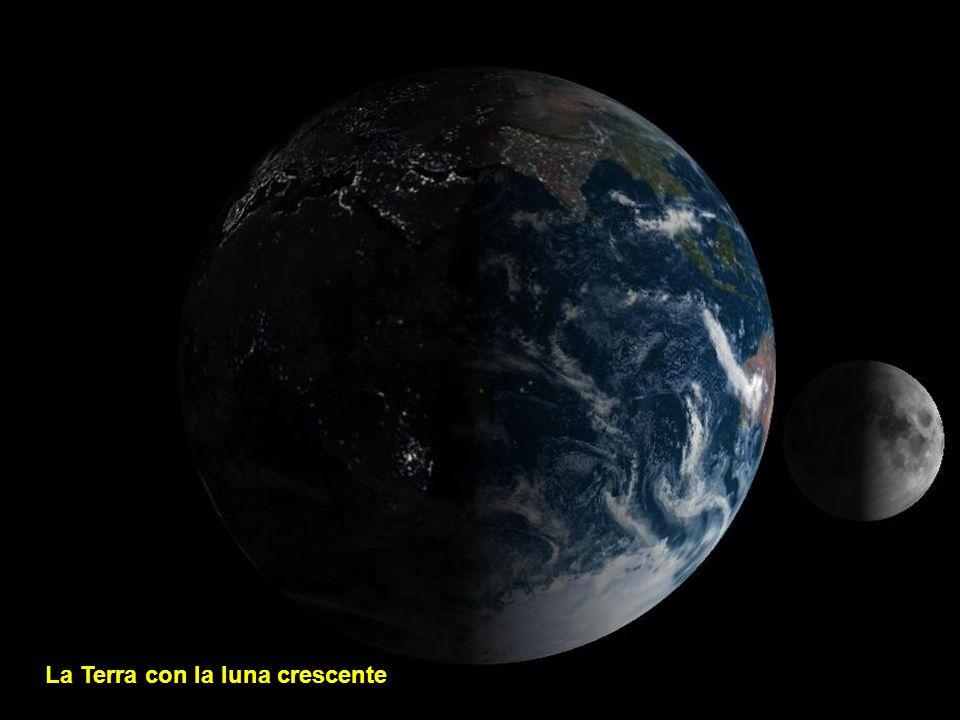 La Terra senza nubi