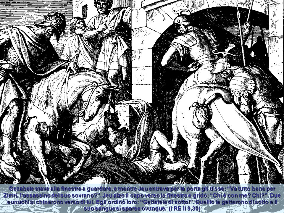 """Eliseo vide il fanciullo morto steso sul letto, prego il Signore finchè il ragazzo si rianimò. Poi chiamò la madre gli disse: """"Prendi il tuo figlio"""".Q"""