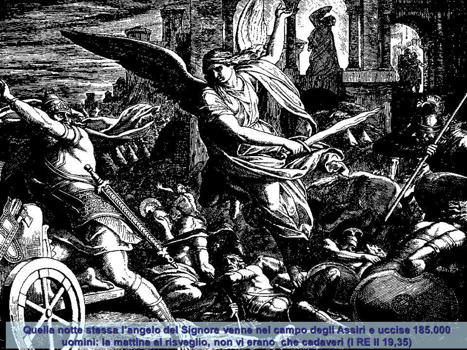"""Gezabele stava alla finestra a guardare, e mentre Jeu entrava per la porta gli disse: """"Va tutto bene per Zimri, l'assassino del suo sovrano?"""". Jeu alz"""