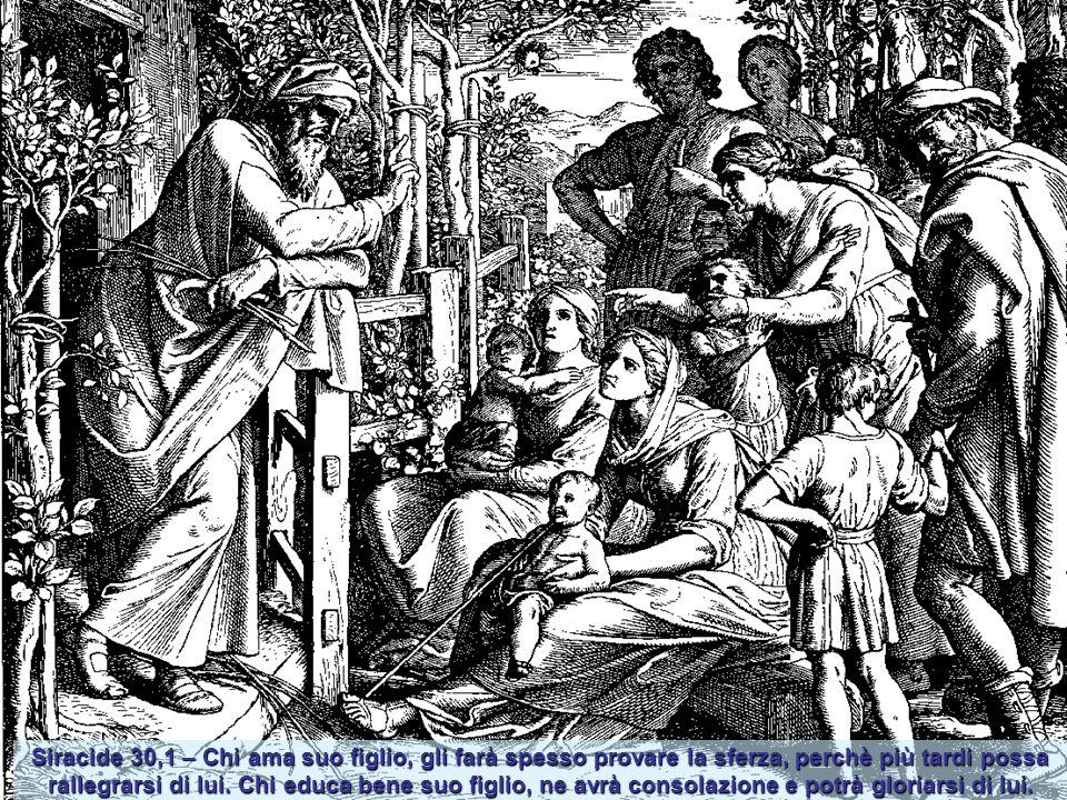 Siracide 1,6 - Uno solo è sapiente, molto terribile, seduto sopra il trono. Il Signore ha creato la sapienza; l'ha vista e l'ha misurata, l'ha diffusa