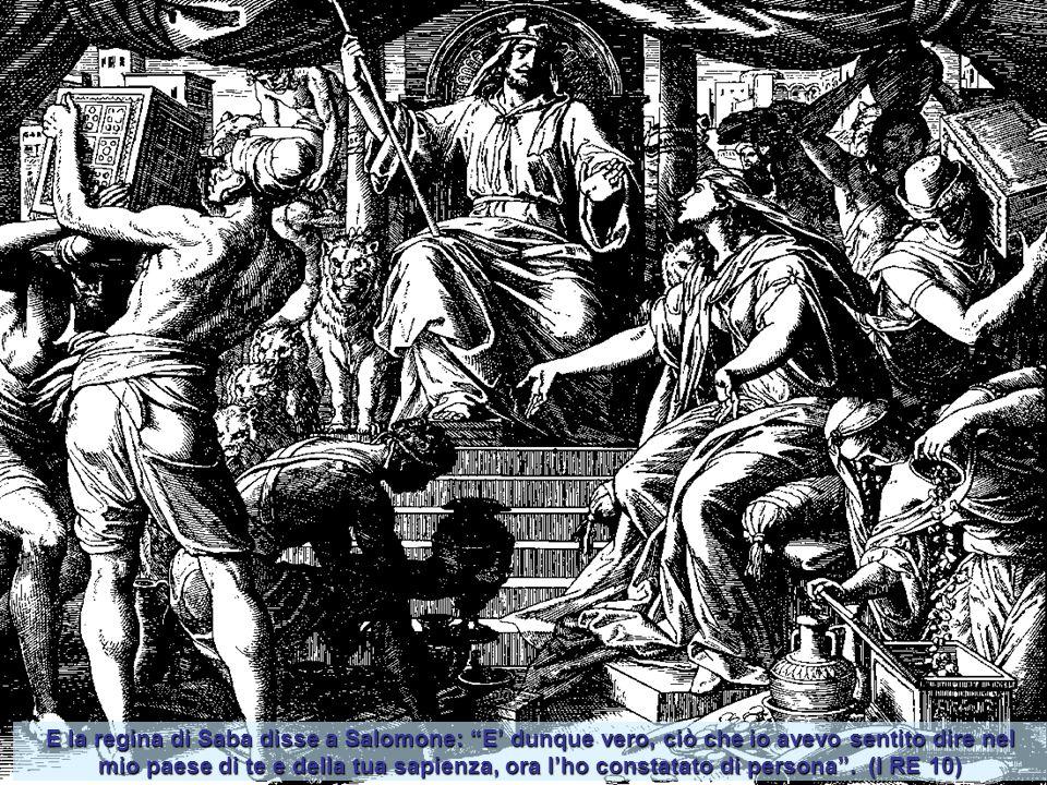 Il Libro di Giobbe: I suoi servi gli portano notizia delle disgrazie cadute su di lui. (Giob 1,13)
