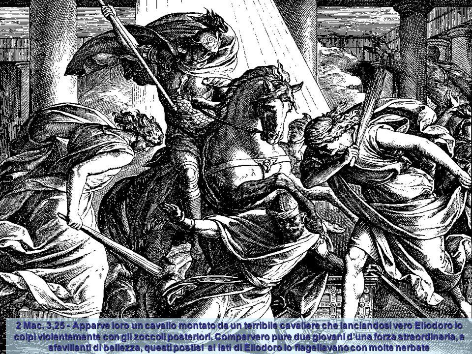 1 Mac.14,46 - Tutto il popolo fu d'accordo di concedere a Simone il potere di agire secondo questi ordini. Simone acconsentì di diventare sommo sacerd