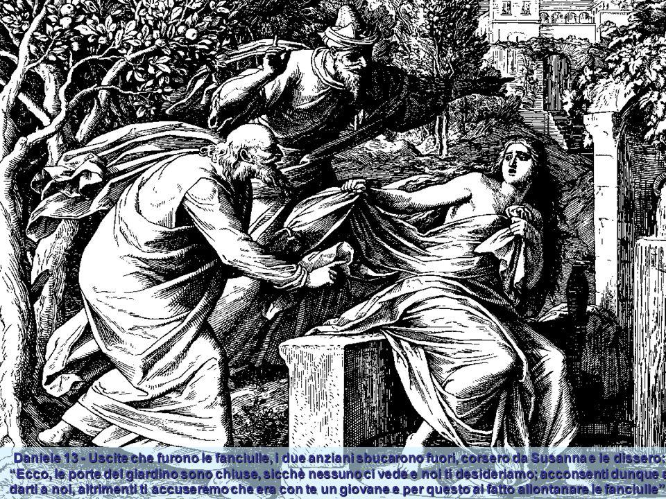 2 Mac. 15,7 - Maccabeo esorta i Giudei nella fede nel signore e spiega questo sogno: Onia il Sommo Sacerdote, tendeva le mani e pregava per tutto Isra