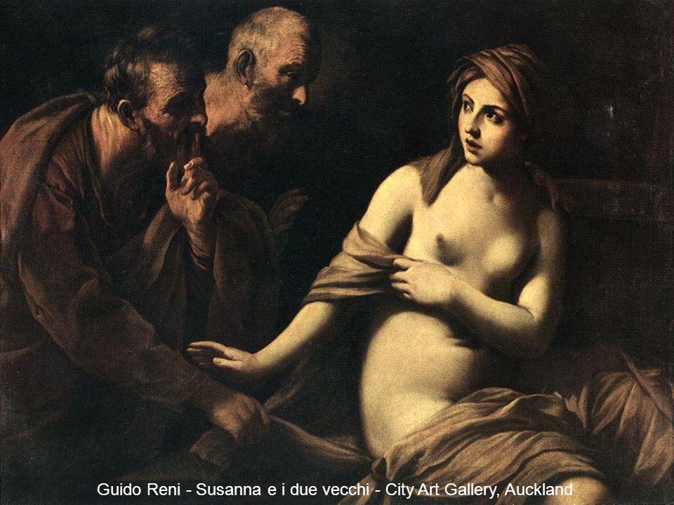 """Daniele 13 - Uscite che furono le fanciulle, i due anziani sbucarono fuori, corsero da Susanna e le dissero: """"Ecco, le porte del giardino sono chiuse,"""