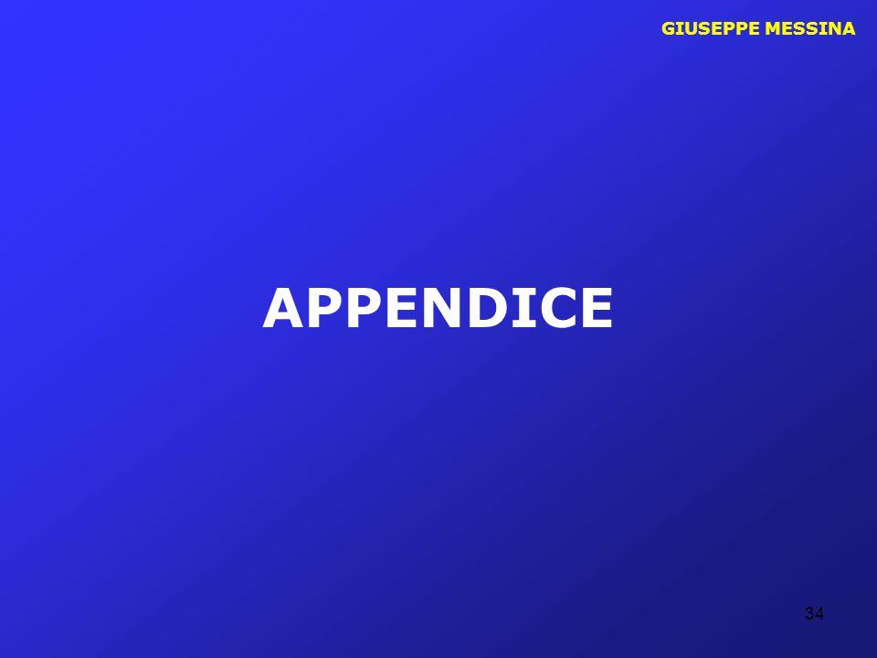 APPENDICE 34