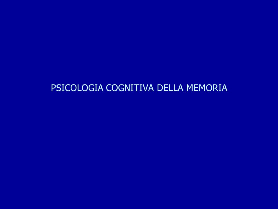 Memory Declarative (explicit) Nondeclarative (implicit) Facts Events Medial Temporal Lobe Skills Habits PrimingSimple classical conditioning Nonassociative learning StriatumNeocortexAmygdalaCerebellumReflex pathways Emotional responses Skeletal responses Squire & Zola, 1996