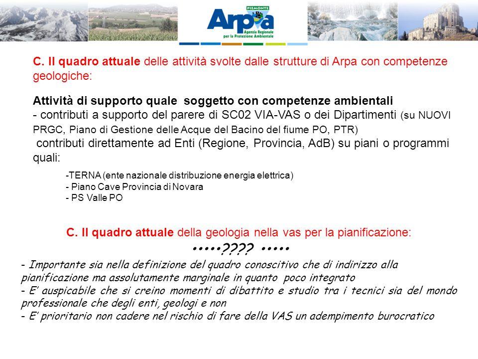 http://www.regione.piemonte.it/sit/ http://www.regione.piemonte.it/sit/argomenti/pianifica/ valutazione/index.htm http://via.regione.piemonte.it/ http://via.regione.piemonte.it/vas/index.htm http://www.arpa.piemonte.it/http://www.arpa.piemonte.it/: reporting ambientale