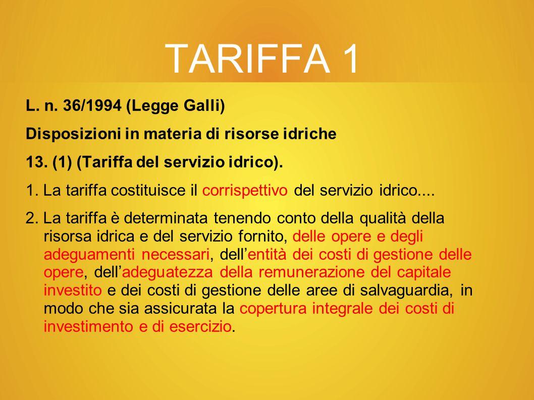 TARIFFA 2 1.