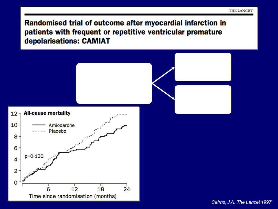 Principi di trattamento dell'arresto cardiaco e delle tachicardie ventricolari
