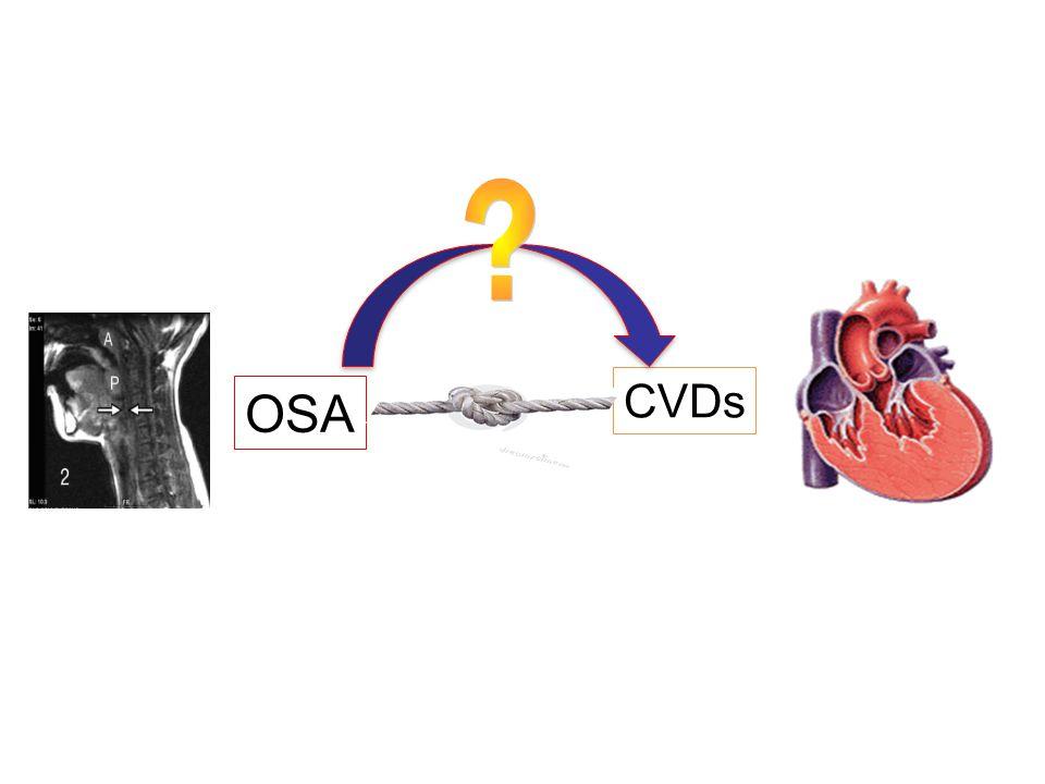 OSA CVDs