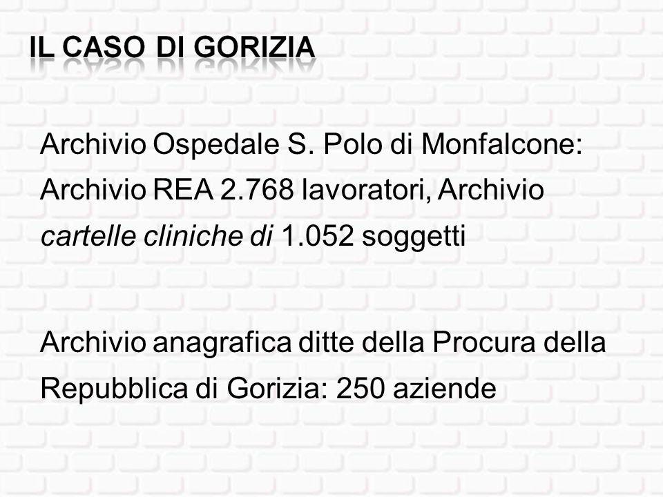 Archivio Ospedale S.