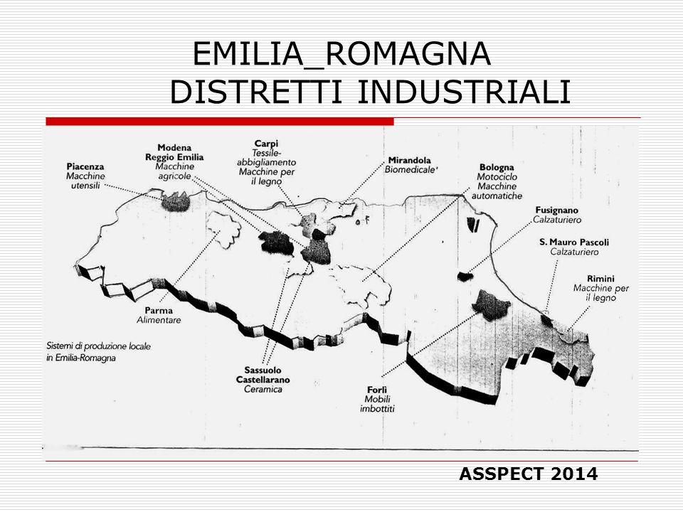 EMILIA_ROMAGNA DISTRETTI INDUSTRIALI ASSPECT 2014