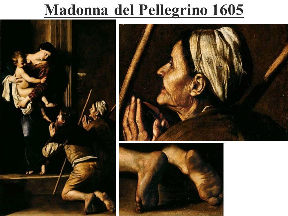 Madonna del Pellegrino 1605