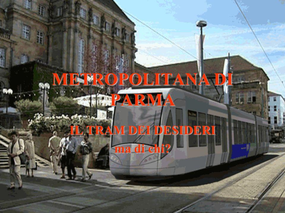 Esiste un Piano del traffico? Esiste un Piano futuro per la mobilità pubblica?
