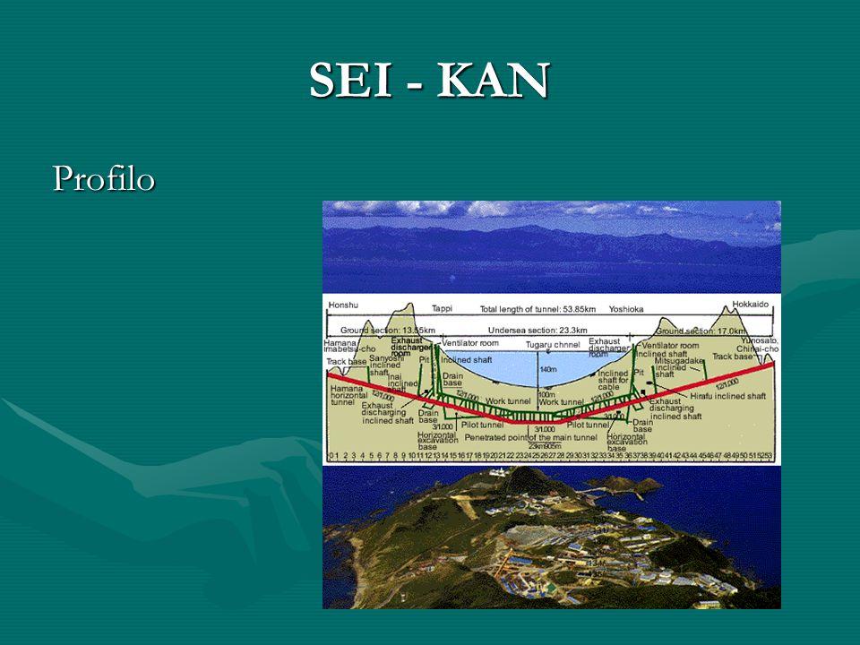 SEI - KAN Profilo