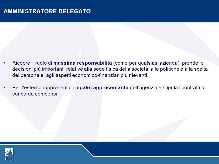 ACCOUNT O PROJECT MANAGER AL FIANCO DEL CLIENTE
