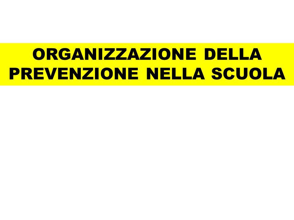 Sistema di Riferimento Veneto per la Sicurezza nelle Scuole M2 FORMAZIONE DEI LAVORATORI EX D.Lgs.