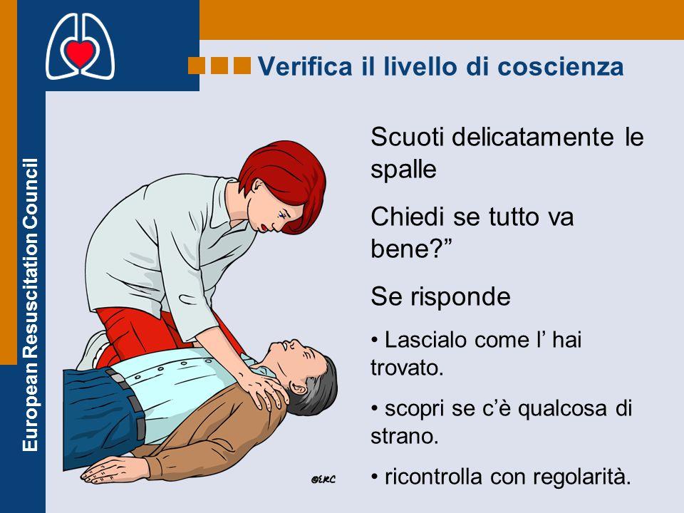 European Resuscitation Council CONTINUA RCP 302