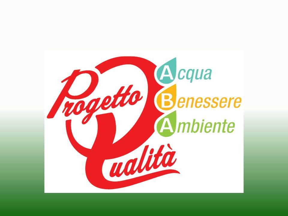 PERCORSO EDUCATIVO PROGETTO ABA Ha come scopo di migliorare le abitudini quotidiane di ogni persona Su Acqua Ambiente Alimentazione per elevare la qualità della Vita e il BENESSERE di ogni Essere Vivente